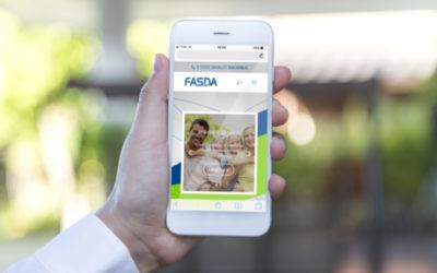 Benvenuti nel nuovo sito del Fondo FASDA