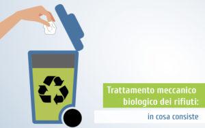 trattamento meccanico biologico dei rifiuti