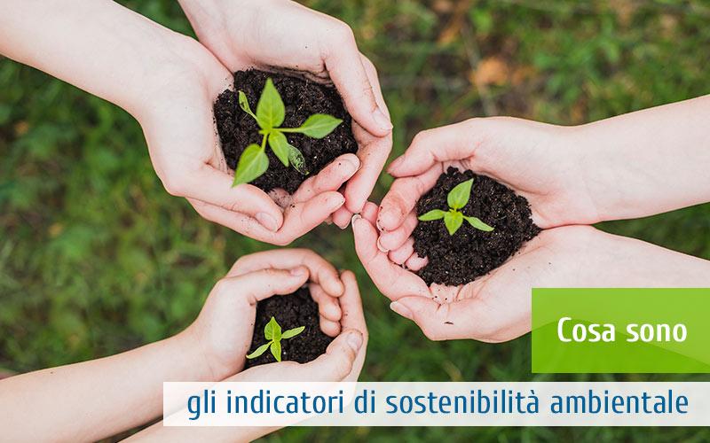 Cosa sono gli indicatori di sostenibilità ambientale