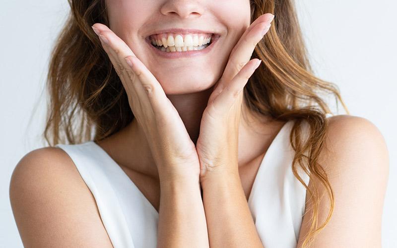 Erosione dentale: cause e rimedi