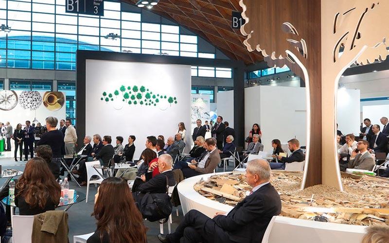 Ecomondo: l'evento dedicato all'ambiente e agli operatori del settore