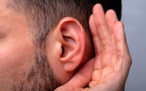 esame audiometrico