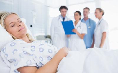 Day hospital: come funziona, cosa portare