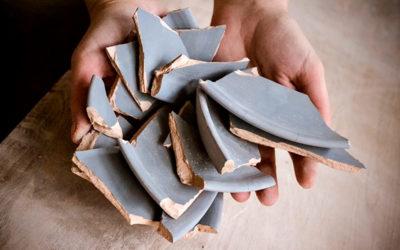 Dove si butta la ceramica con la raccolta differenziata
