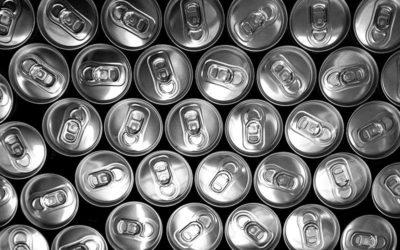 Riciclo alluminio: perché è così importante
