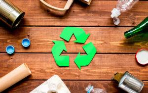 economia circolare rifiuti