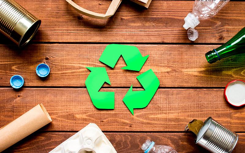 In cosa consiste l'economia circolare dei rifiuti