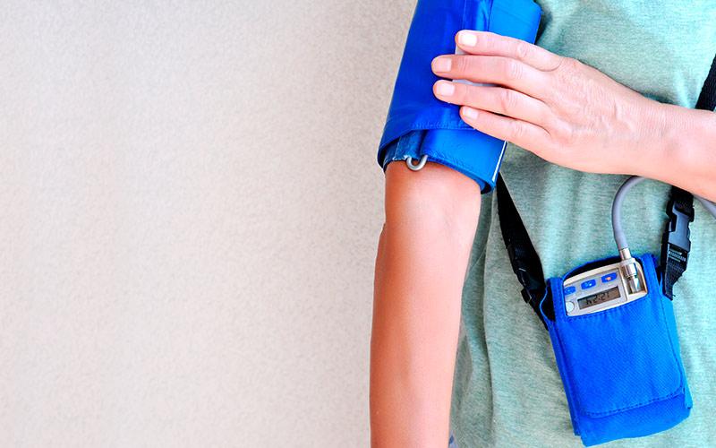 Holter pressorio: come funziona e a cosa serve