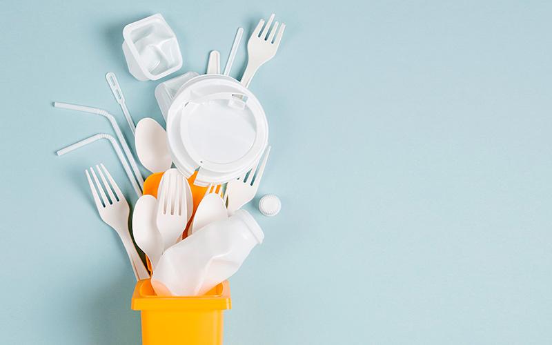 Quale plastica è riciclabile e come riconoscerla