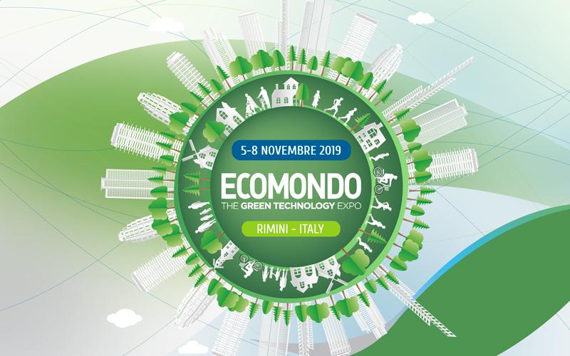 Gli eventi di Fondo FASDA a Ecomondo 2019