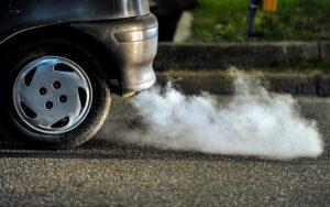 Inquinamento da azoto in Italia