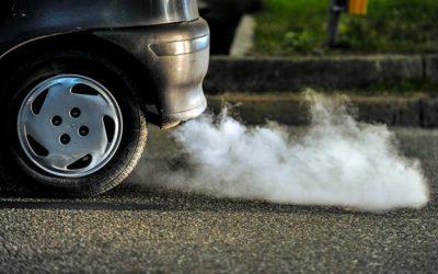 Inquinamento da azoto: livelli record in Italia