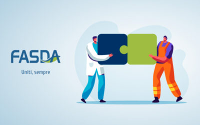 """Fondo FASDA presenta la """"Diaria per COVID-19"""""""