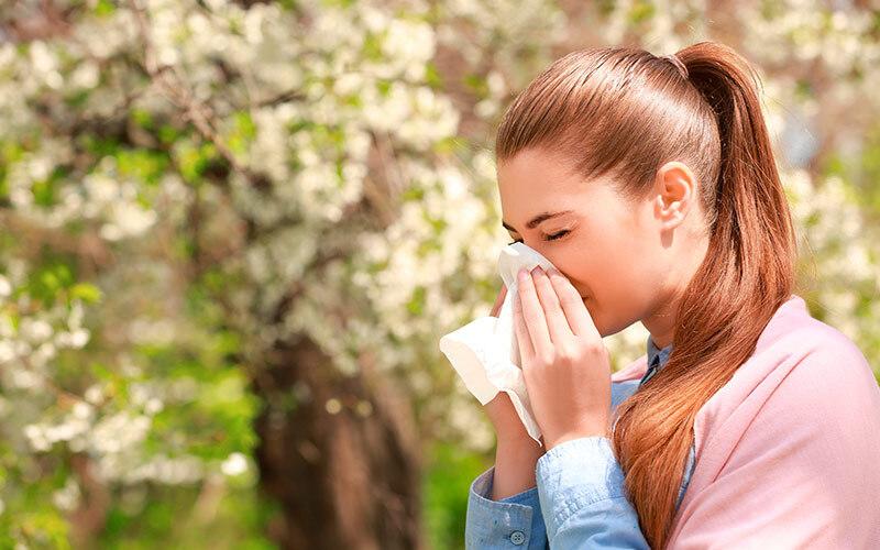 Raffreddore o allergia? Come riconoscerli e distinguerli