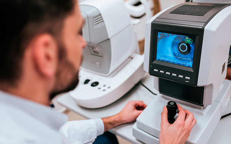 Glaucoma: cause, sintomi, prevenzione, terapia