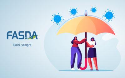 Prolungamento nuova copertura assicurativa COVID-19