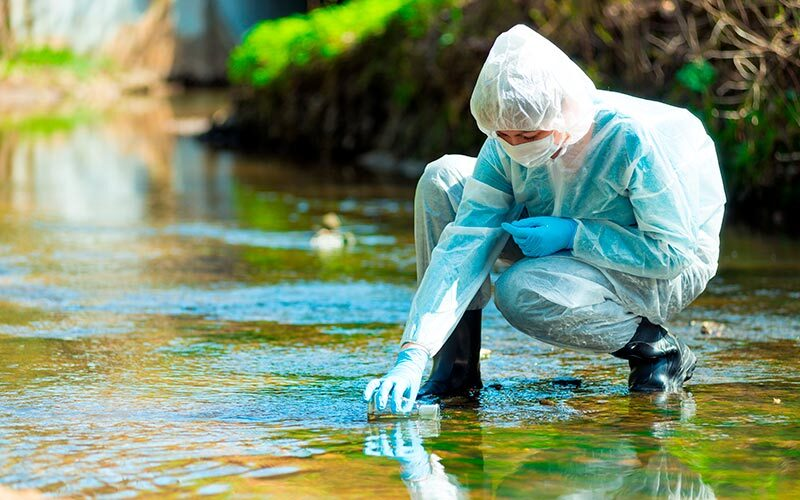 Come l'analisi delle acque di scarico può tracciare il contagio da Coronavirus