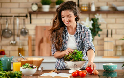 I consigli alimentari dell'IEO per prevenire il tumore