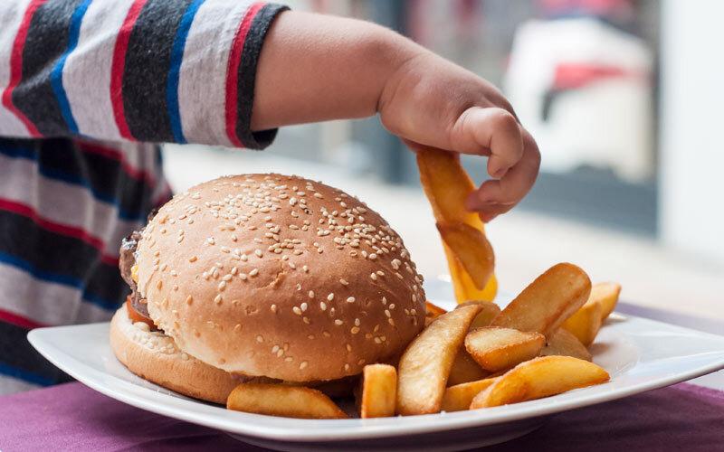 1 bambino su 10 in Italia è obeso: i dati di OKkio alla SALUTE