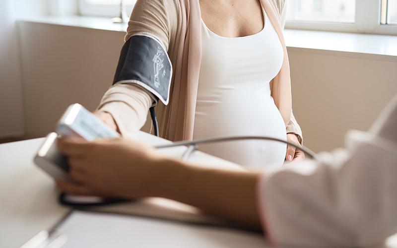 Cos'è e quali sono i sintomi della gestosi in gravidanza