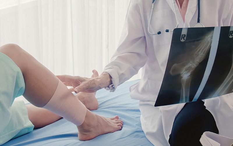 Adamantinoma: definizione, sintomi, cure