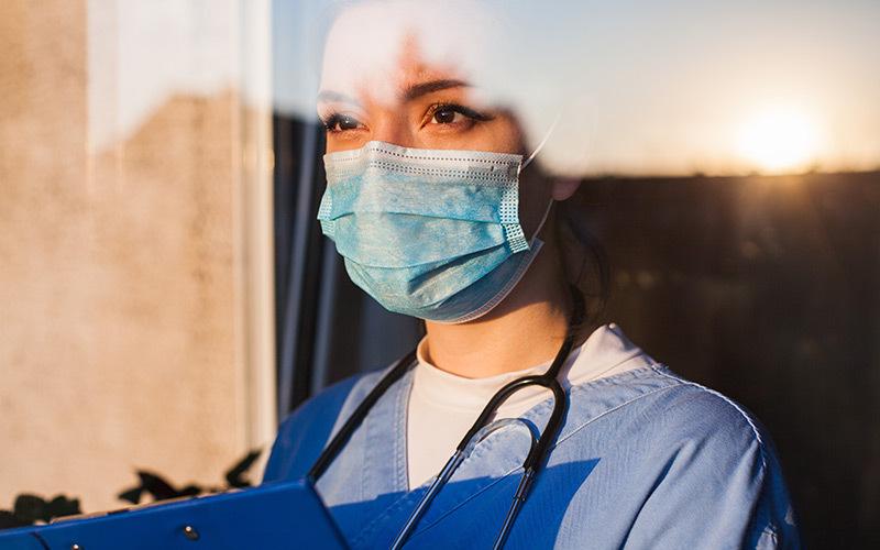 Efficacia al 95% del vaccino anti COVID sugli operatori sanitari