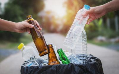 30 mln di tonnellate di rifiuti urbani prodotti nel 2019