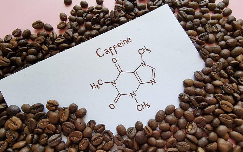 La caffeina protegge dal melanoma: lo studio ISS
