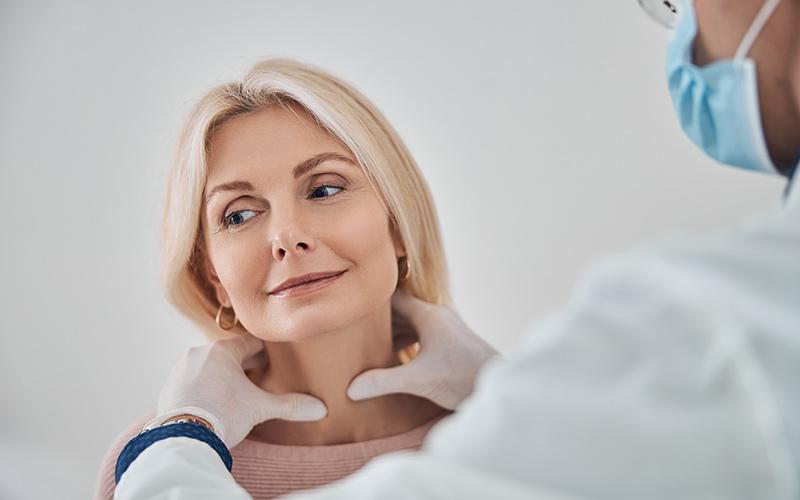 Malattie della tiroide: ipotiroidismo e ipertiroidismo